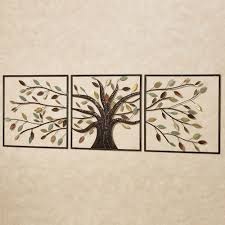 ever changing brown tree metal wall art set also trees and branches on natural life wire wall art with metal wall art trees and branches bakerstreetbricolage me