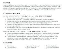 Esthetician Resume Examples – Moncleroutlet
