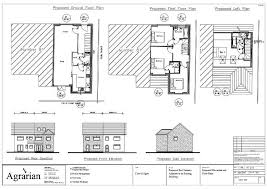 new terrace house plans london birmingham gloucester for terraced house plans