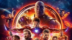 1920x1080 Avengers Infinity War 2018 4k ...