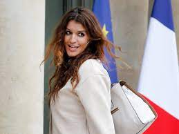 Update information for marlène schiappa ». 5 000 Would Be A Deterrent The French Minister Who Wants Sexual Harassment Fines France The Guardian