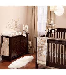 baby b is for bear 4 piece crib bedding