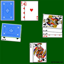 On Line Cards Play Online Card Games With Virtual Playing Cards