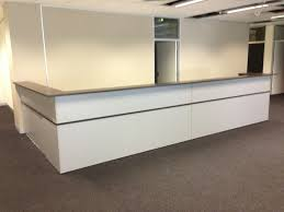 New Reception Desks & Counters