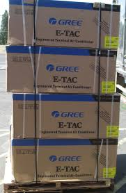 Ge Ptac Heat Pump Hotel Motel Ptac Air Conditioners