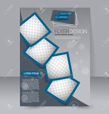Design Brochure Template Brochure Design Flyer Template Editable A4 Poster For Business
