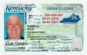 Is Id Herald New Real Process License Driver Confusing Lexington Leader Kentucky