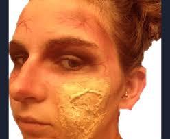 zombie makeup 2