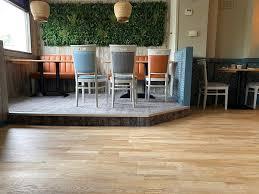how to fix creaking floorboards
