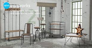 metal industrial furniture. Industrial Metal Furniture