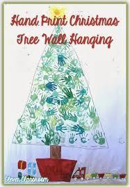 DecFavIdeasDisplayClassroom Christmas Tree