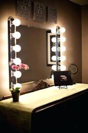 vanity makeup mirror with light photo 4 of wall mounted lighted vanity mirror led light vanity makeup mirror with light