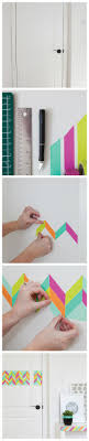 Washi Tape Kitchen Cabinets 25 Best Ideas About Washi Tape Door On Pinterest Washi Tape