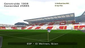Estadio Municipal El Molinón  Home  FacebookEstadio El Molinon Gijon