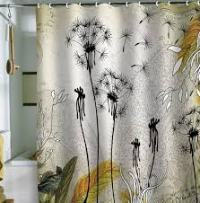 Brilliant Cool Shower Curtains For Guys Fabulous Retro Queen Throughout Decor