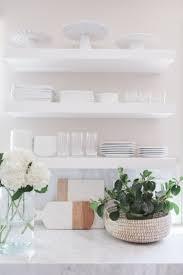 White Floating Shelf Best 25 White Floating Shelves Ideas On Pinterest Farm Style
