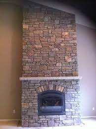 chilton kensington blend natural thin veneer by buechel stone s with limestone mantel 864 dv