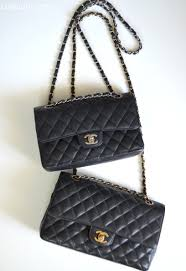 The Chanel double flap is arguably the most iconic designer bag ... & The Chanel double flap is arguably the most iconic designer bag. Its  popularity has never Adamdwight.com