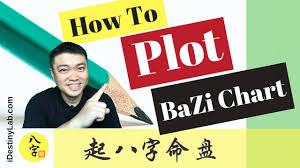 Learn Bazi Read Bazi How To Plot A Bazi Chart