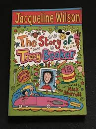 Show off to all your friends and test them too. Jacqueline Wilson Story Tracy Beaker Preloved Books Books On Carousell