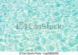 pool water background. Pool Water Background - Csp29692053