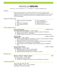 Perfect Cv Template Uk Free Downloads South Africa Mysume Templates ...