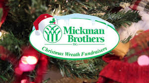 mickman brothers wreath fundraiser customer service reps