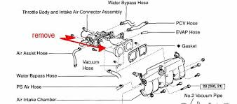 living in the light 2nd gen lexus gs300 valve cover gaskets is300 coil pack diagram at 2001 Lexus Gs300 Spark Plug Wire Diagram