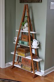 diy vintage furniture. DIY Vintage Crutches Shelf Diy Furniture