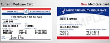 When What com - Cards Do Medicare New To In Arrive Oregonlive Oregon
