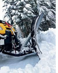 industries provantage plow system plow lift