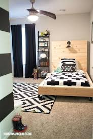 Toddler Boy Bedroom Ideas Pinterest Bedroom Redo For A Growing Toddler Boy  Transition From Crib To . Toddler Boy Bedroom Ideas ...