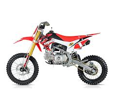 wpb 140 race red welshpitbikes pit dirt bike stomp wpb140 demon x