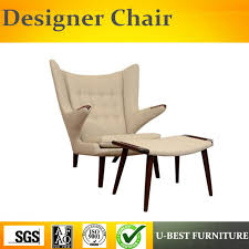bedroom recliner chair. Fine Recliner UBEST Nordic Leather Fabric Lounge ChairRecliner Chair Living Room  FurnitureBedroom Throughout Bedroom Recliner E