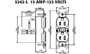 wiring diagram for duplex receptacle the wiring diagram 20 amp outlet wiring diagram nilza wiring diagram