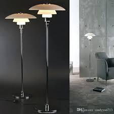 glass floor lamp 3 2 glass floor lamp modern classic replica reading lamp new for bedroom