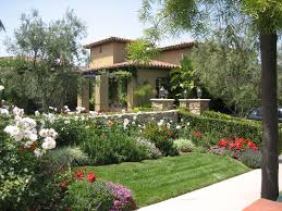 Small Picture Astonishing Spanish House Exterior Design With Home Garden Idea
