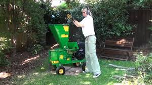 garden mulcher. Contemporary Mulcher And Garden Mulcher YouTube
