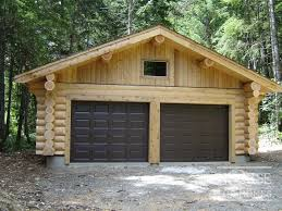 garages custom log homes log home builders designs plans construction nanaimo