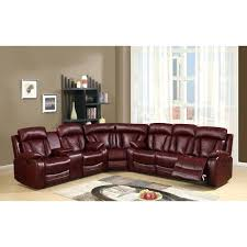 awesome new sectional reclining couch or well turned leather reclining within power reclining sectional sofa popular