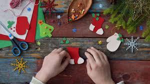 Weihnachtsbasteln Mit Kindern Tolle Ideen Im Video
