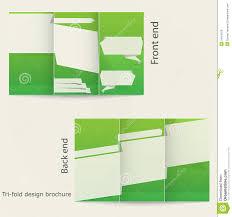 Blank Tri Fold Brochure Template Rome Fontanacountryinn Com