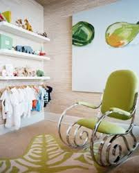 rocking chairs for the nursery