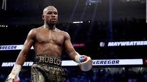 Floyd Mayweather Jr. vs. Logan Paul: Boxing's bastardization continues  apace - CNN