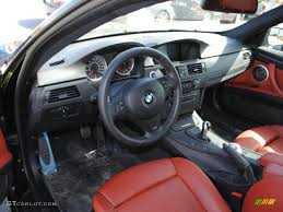 bmw m3 interior 2008.  Interior Fox Red Interior 2008 BMW M3 Coupe Photo 46531866 In Bmw O