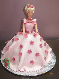 Barbie Doll Cake Muscovado Cakes N Chocolates Manufacturer In