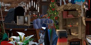 Hidden object games are a great opportunity to try your skills for concentration and focus. Hidden Objects Game Puzzle Games And More