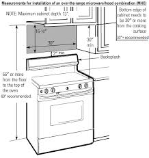wiring a microwave fan wiring diagram for you • appliance information measurements for over the range microwave capacitor wiring microwave wiring diagram