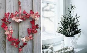 scandinavian style xmas decorations. scandinavian style christmas decorations - lights card and decore xmas