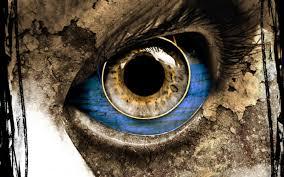 Wallpaper hd eyes
